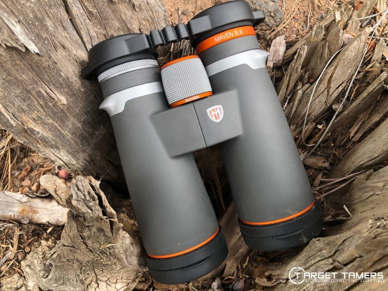 Maven B.6 12x50 Binoculars
