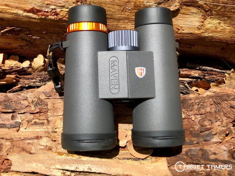 Maven C.1 8x42 Binoculars