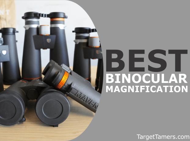 Best Binocular Magnification