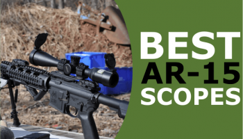 Best AR-15 Scope in 2020:  AR Optics For Your ArmaLite Rifle Or MSR