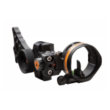 Apex Covert Single Pin Bow Sight Review (.019 and .010 Pins)