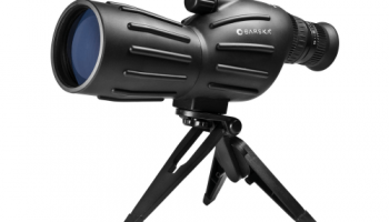 Barska 15-40x50mm Colorado Spotting Scope Review (Straight - CO11500)