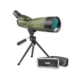 Barska Blackhawk Spotting Scope Review (Angled Body 18-36x50)
