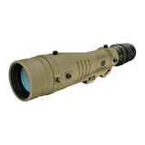 Bushnell Elite Tactical LMSS 8-40x60 Spotting Scope with Horus H-32 Reticle (780841H)