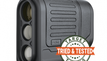 Bushnell Prime 1300 Rangefinder Review (Tried & Tested in the Field)