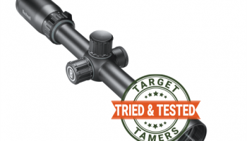 Bushnell Prime 4-12X40 Rifle Scope Review - Tried & Tested at the Range