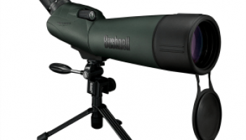 Bushnell Trophy XLT 20-60x65mm Spotting Scope (Compact)