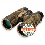 Carson 3D ED 10x42 High Definition Binoculars Field Test