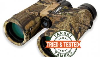 Carson 3D ED 10x42 Binocular Review & Field Test