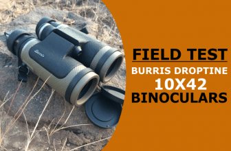 Best Hunting Binoculars 2018 Our Buying Guide Reviews The
