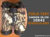 Complete Glossary Of Binocular Features And Terminology