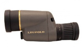 Leupold Compact Spotting Scope: GR 10-20x40mm (For Free-Hand Glassing)