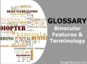 Binocular Terminology: Glossary Of Features & Parts Of Binoculars