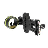 HHA Optimizer Lite Review (Bow Sight With Tool-Less Adjustments)
