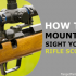 Hunting Optics Buying Guide: How to Choose the Best Optic for Your Needs