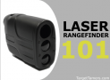 Laser Rangefinder 101: How Do Laser Rangefinders Work?