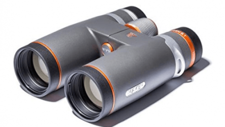 Maven B1 10x42 Binoculars (Magnesium frame, ED Glass, Dielectric Coatings)