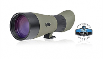 Meopta MeoStar S2 82 HD Spotting Scope Review (Interchangeable Eyepieces)