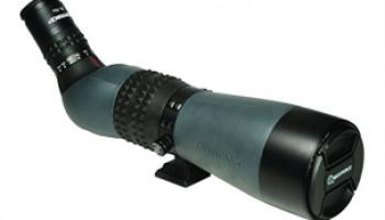 NightForce TS-82 Spotting Scope (20-70X With Amazing Image Quality)