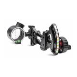 TRUGLO Range Rover PRO Bow Sight Review (Illuminated Green Dot)