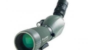 Celestron Regal M2 65ED Spotting Scope (Angled Model 52304)