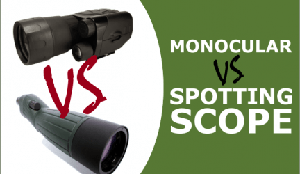 Best spotting scope we review top brands value for money in