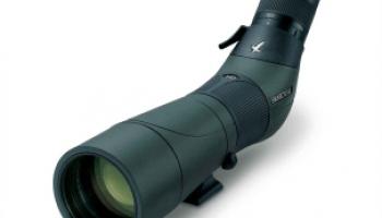 Swarovski ATS 65 HD Spotting Scope (With & Without Eyepiece)