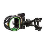 Trophy Ridge Joker 3 Pin & 4 Pin Bow Sight Review - Serious Bang For Buck!