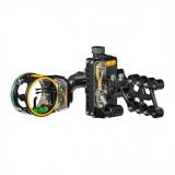 Trophy Ridge React Trio Pro Bow Sight (3-Pin) With React Technology