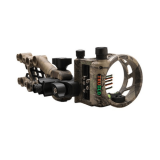 Truglo Carbon Hybrid Review - Micro 5 Pin Bow Sight