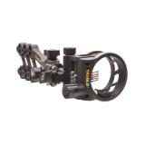 TRUGLO Hyper-Strike Ultra-Light Long Range Bow Sight Review (5-Pin)