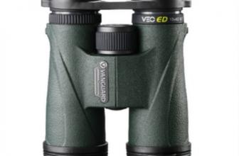 Vanguard VEO ED 10x42 Binocular Review