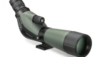 Vortex Diamondback 20-60x60mm Spotting Scope Reviewed (Angled)