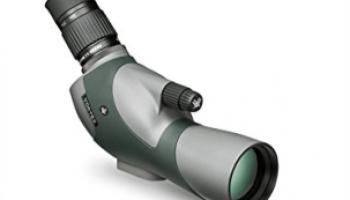 Vortex Razor HD 11-33x50 Spotting Scope (Angled Model - RZR-50A1)