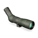 Vortex Razor HD 27-60x85 Spotting Scope (RS-85A) - Angled with Wide Angle Lens