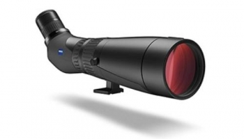 Zeiss Victory Harpia Spotting Scope - 85mm Angled with Dual Speed Focus System